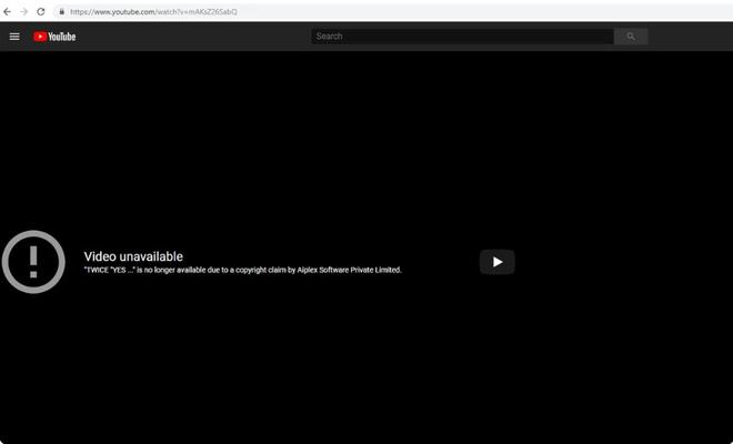 """Chuyện như đùa: Loạt MV trăm triệu view của BTS, BLACKPINK và TWICE từng """"bay màu"""" khỏi Youtube chỉ vì chung một lý do ngớ ngẩn không tin nổi! - Ảnh 3."""