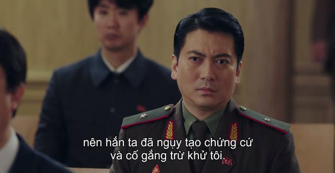 Lộ diện trùm cuối ở Crash Landing On You: Ông cậu tấu hài kiêm người mà Hyun Bin tin tưởng nhất? - ảnh 1