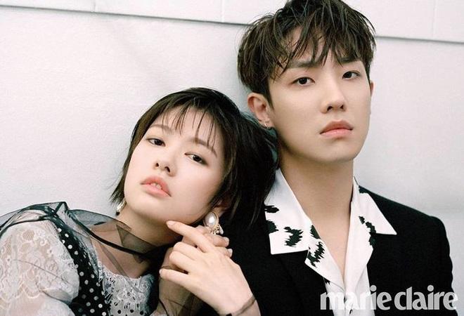 7 cặp sao Hàn dự dễ lên xe hoa nhất năm 2020: Kim Woo Bin, cặp Reply 1988 hay Lee Kwang Soo mở bát năm nay? - Ảnh 16.