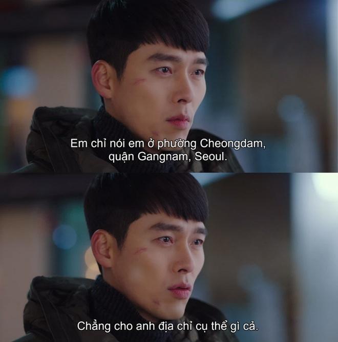 Hyun Bin - Son Ye Jin mụ mị đầu óc vì yêu ở Crash Landing On You: Nàng nhận nhầm bố chồng, chàng quên địa chỉ nhà crush - ảnh 6