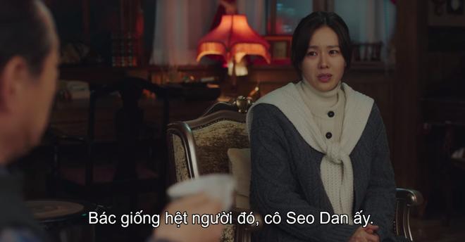 Hyun Bin - Son Ye Jin mụ mị đầu óc vì yêu ở Crash Landing On You: Nàng nhận nhầm bố chồng, chàng quên địa chỉ nhà crush - ảnh 2