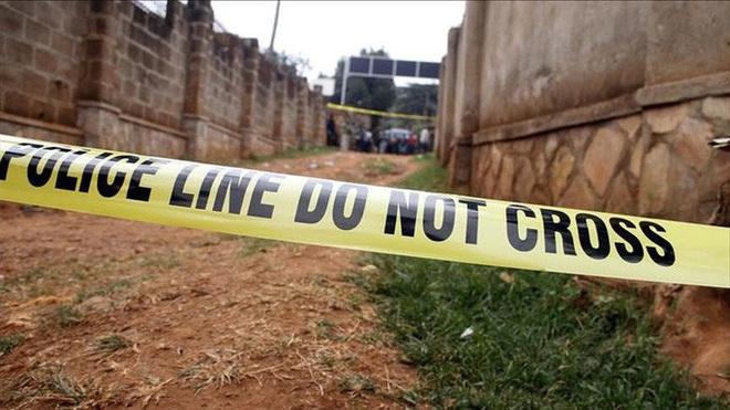 Lựu đạn phát nổ trong đám cưới, gần 50 người thương vong - ảnh 1