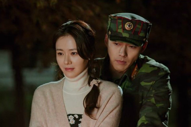 Hyun Bin - Son Ye Jin mụ mị đầu óc vì yêu ở Crash Landing On You: Nàng nhận nhầm bố chồng, chàng quên địa chỉ nhà crush - ảnh 1