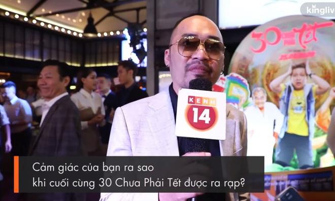 Sao Việt nói về 30 Chưa Phải Tết: Đồng loạt ra rạp vì Trường Giang, khẳng định yếu tố tôn giáo không nặng nề - ảnh 1