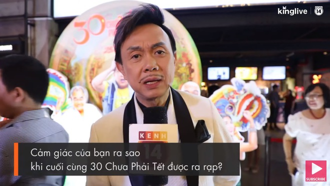 Sao Việt nói về 30 Chưa Phải Tết: Đồng loạt ra rạp vì Trường Giang, khẳng định yếu tố tôn giáo không nặng nề - ảnh 3