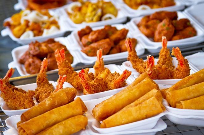 Trước khi quan hệ, nam giới đừng ăn 1 trong 4 loại thực phẩm sau để tránh gây ảnh hưởng tới hiệu suất - ảnh 2