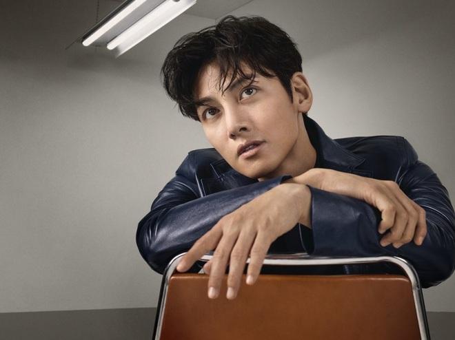 Ji Chang Wook khoe ảnh mừng Xuân: Năm mới được bổ mắt thế này, bảo sao chị em cứ si mê nam thần này mãi - ảnh 8