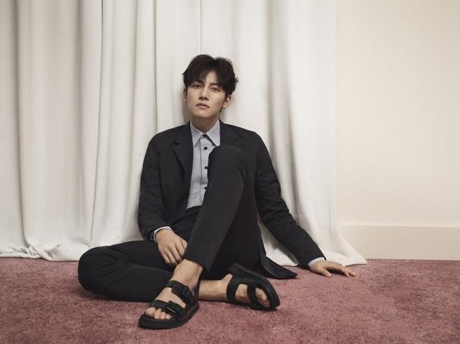 Ji Chang Wook khoe ảnh mừng Xuân: Năm mới được bổ mắt thế này, bảo sao chị em cứ si mê nam thần này mãi - ảnh 12