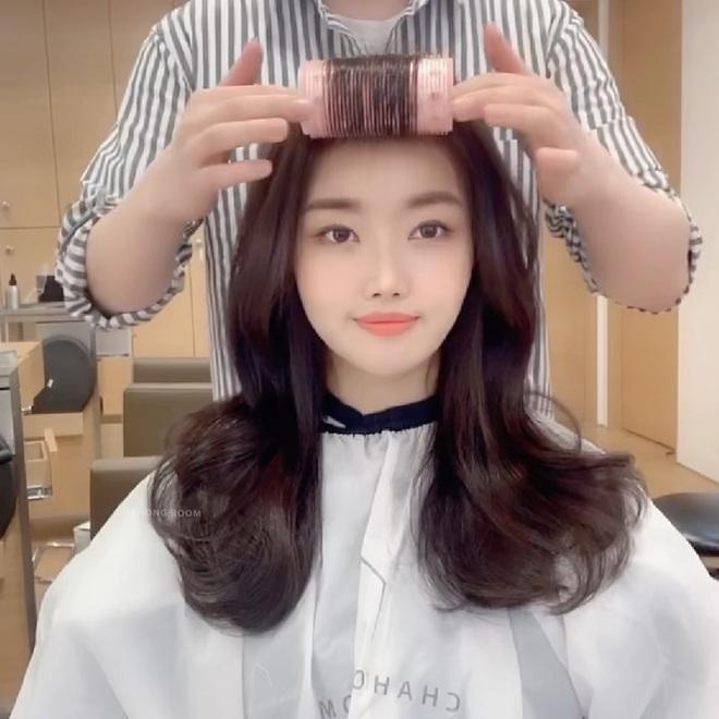 Tết này thà sống chung với lô cuốn như Lan Ngọc, Hari Won còn hơn kết thân với tóc bẹp dí - ảnh 10