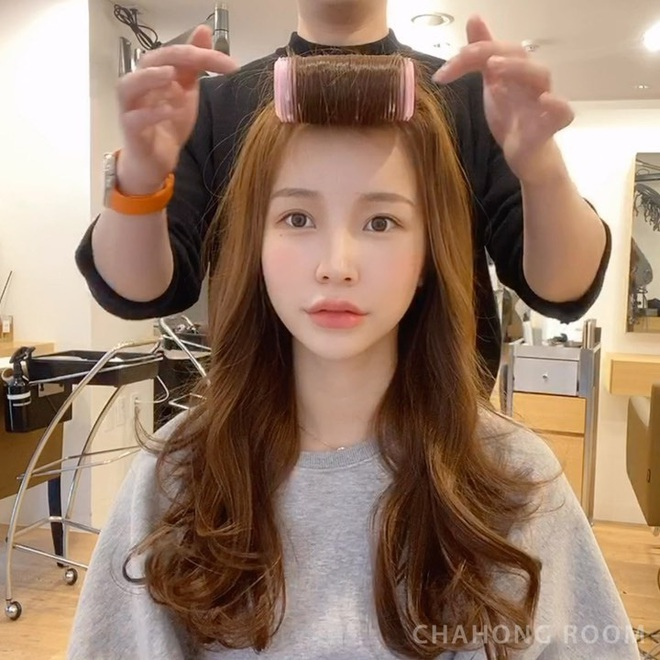 Tết này thà sống chung với lô cuốn như Lan Ngọc, Hari Won còn hơn kết thân với tóc bẹp dí - ảnh 9