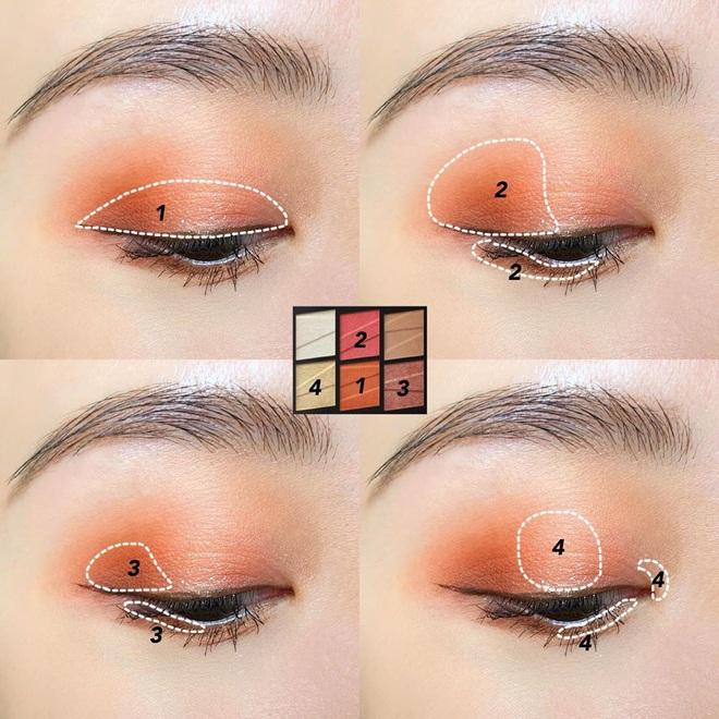 """12 cách đánh mắt giúp các nàng xinh long lanh, diện đi chơi Tết hay ngày thường đều """"ổn áp"""" - ảnh 3"""