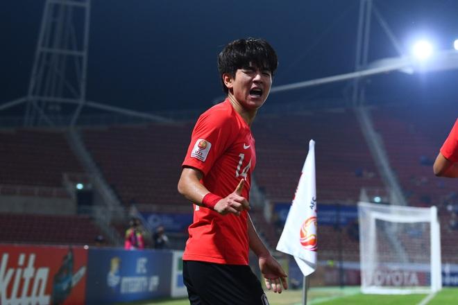 [Trực tiếp chung kết U23 châu Á] Hàn Quốc vs Saudi Arabia: Dàn hot boy xứ sở kim chi đứng trước cơ hội viết lên trang sử mới - ảnh 2
