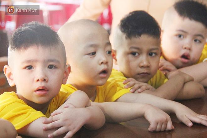 Cuộc sống hiện tại của 110 đứa trẻ bị bố mẹ bỏ rơi ở mái ấm Đức Quang sau khi bé Đức Lộc về với cửa Phật - ảnh 11