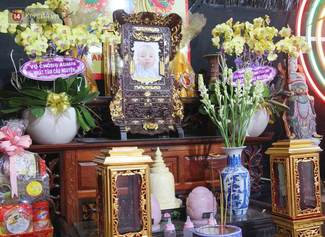 Cuộc sống hiện tại của 110 đứa trẻ bị bố mẹ bỏ rơi ở mái ấm Đức Quang sau khi bé Đức Lộc về với cửa Phật - ảnh 14