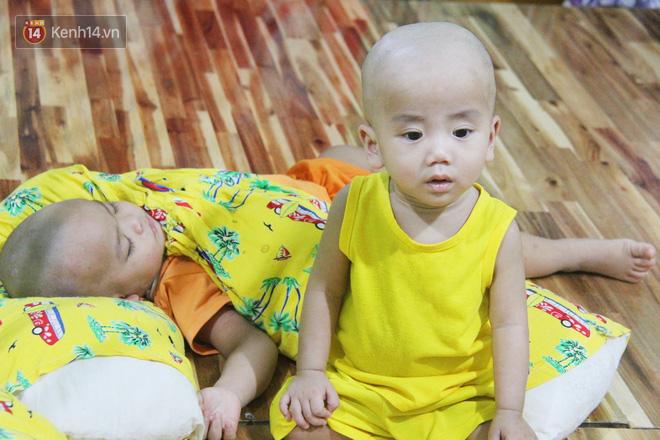 Cuộc sống hiện tại của 110 đứa trẻ bị bố mẹ bỏ rơi ở mái ấm Đức Quang sau khi bé Đức Lộc về với cửa Phật - ảnh 10