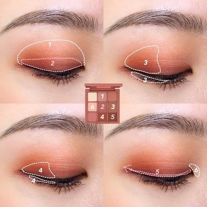 """12 cách đánh mắt giúp các nàng xinh long lanh, diện đi chơi Tết hay ngày thường đều """"ổn áp"""" - ảnh 5"""