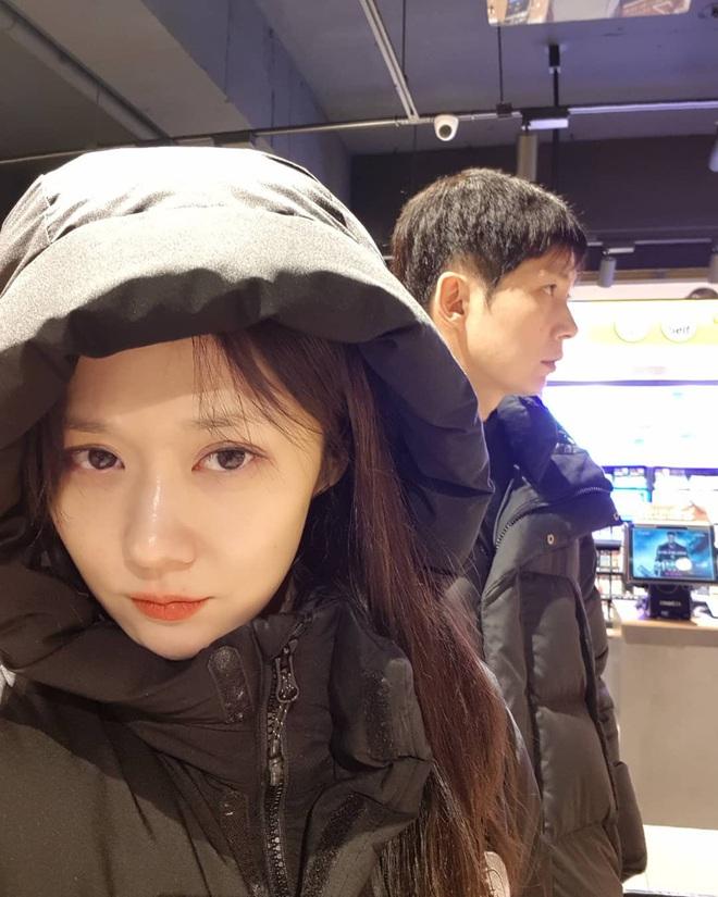 Jang Nara cứ diện quanh mấy màu son này, bảo sao cô đã trẻ lại càng thêm lão hóa ngược - ảnh 3