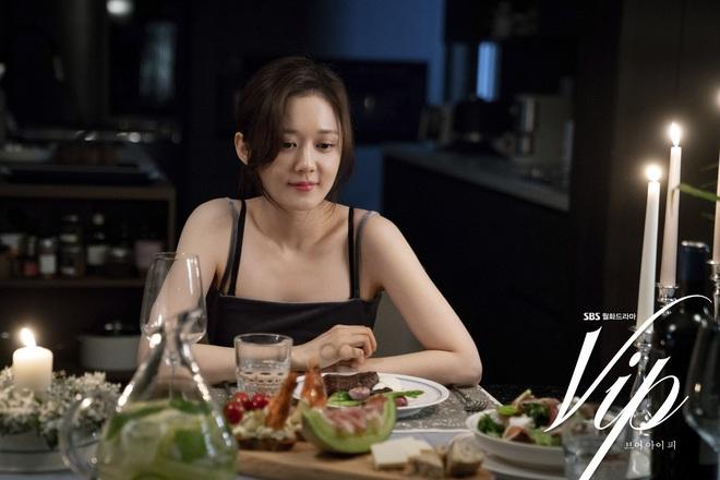 Jang Nara cứ diện quanh mấy màu son này, bảo sao cô đã trẻ lại càng thêm lão hóa ngược - ảnh 8