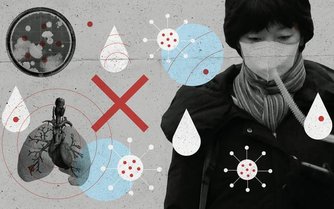 Con bài chiến lược chống lại virus bí ẩn đầy nguy hiểm tại Trung Quốc: Chính là Trí tuệ nhân tạo - ảnh 2