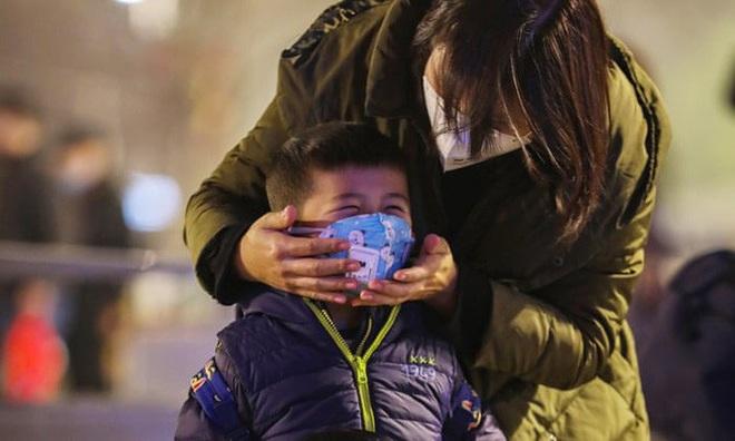 Virus corona có thể đột biến, Trung Quốc hành động khẩn - ảnh 1