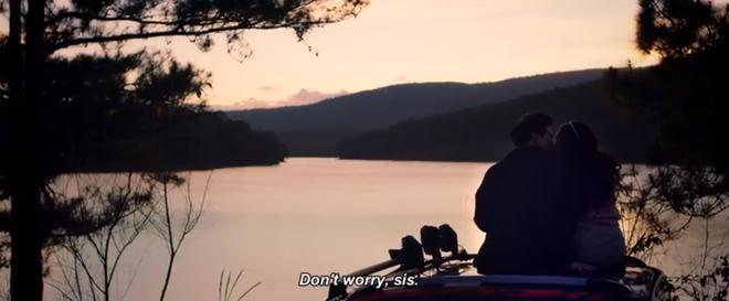 Chị Mười Ba tung trailer cực căng sáng Mùng 1: Kẽm Gai vừa hôn Châu Bùi đã hoá hũ cốt trên tay trùm Kiều Minh Tuấn - ảnh 3