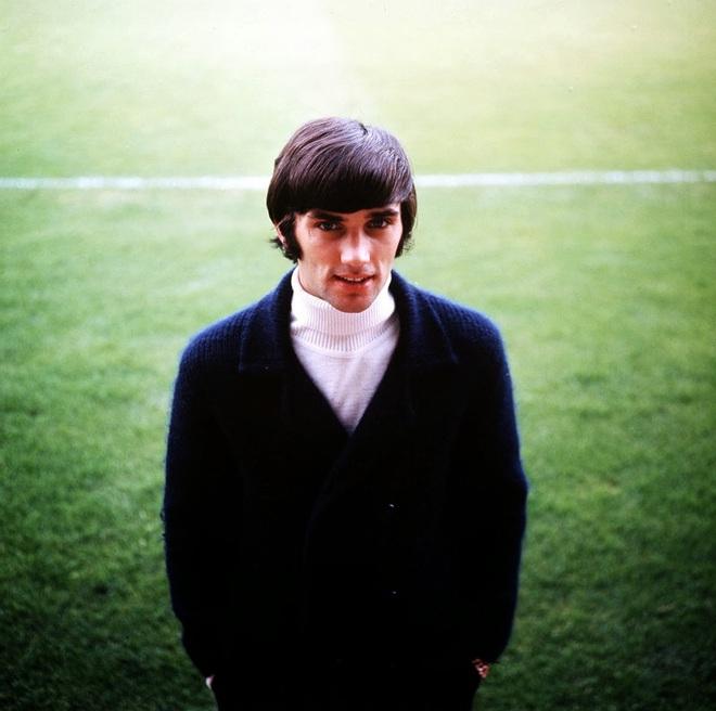 George Best  và bi kịch của chàng lãng tử thiên tài bị hủy hoại bởi rượu chè - ảnh 2