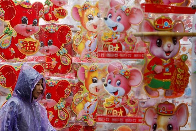 Hàng tỷ người châu Á đếm ngược đón giao thừa, những khung hình đầy 'chất Việt' xuất hiện độc đáo trên CNN - ảnh 2