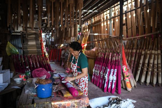 Hàng tỷ người châu Á đếm ngược đón giao thừa, những khung hình đầy 'chất Việt' xuất hiện độc đáo trên CNN - ảnh 13