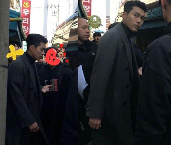 Cuộc chiến đọ visual bằng ảnh team chụp vội: Nhìn mà choáng, hội idol có đọ được với team diễn viên? - ảnh 30