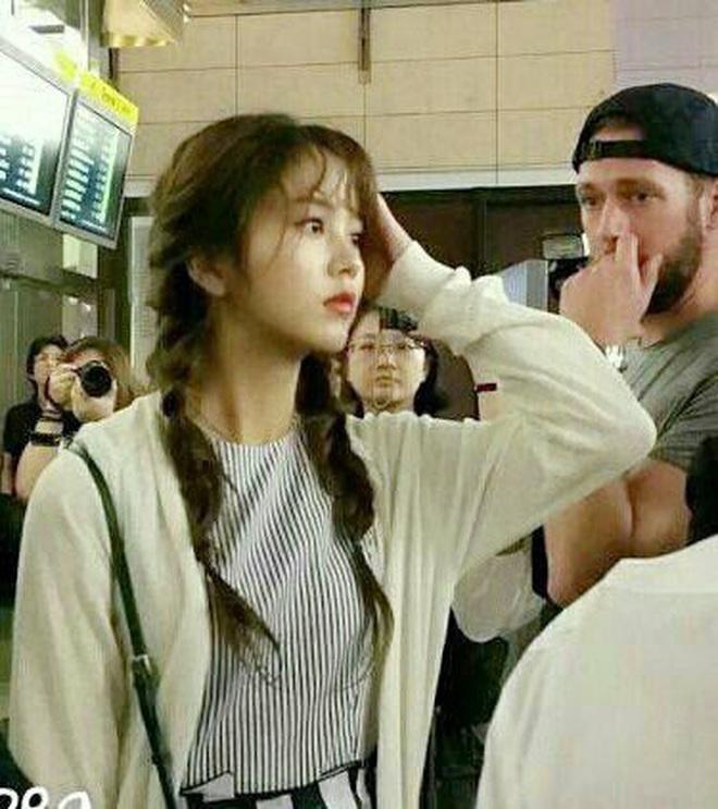 Cuộc chiến đọ visual bằng ảnh team chụp vội: Nhìn mà choáng, hội idol có đọ được với team diễn viên? - ảnh 35