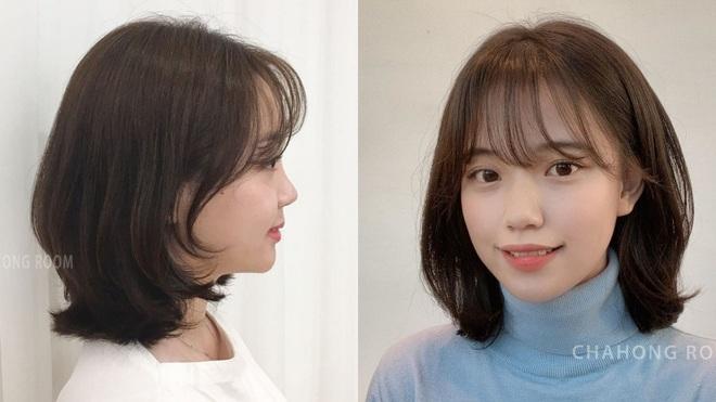 Tết nhất đừng chỉ sấy cụp, đôi khi để tóc vểnh mới là trendy đấy bạn ơi - ảnh 3