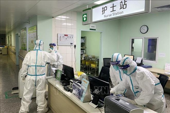 WHO cân nhắc dùng vaccine phòng MERS để phòng virus corona mới - ảnh 1