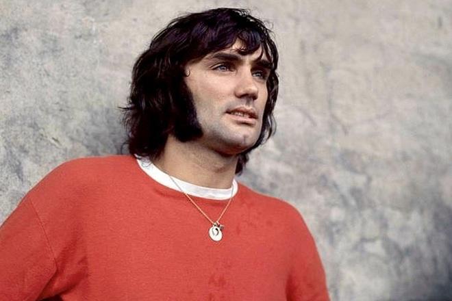 George Best  và bi kịch của chàng lãng tử thiên tài bị hủy hoại bởi rượu chè - ảnh 3