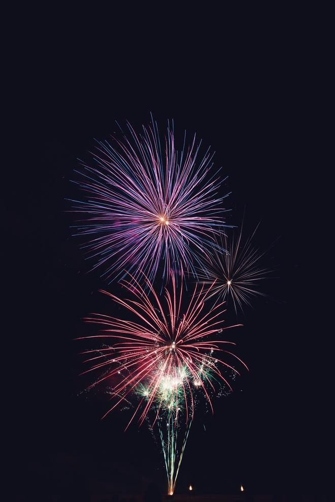 Đêm Giao thừa bắn pháo hoa, bật mí mẹo chụp tia pháo siêu độc chỉ dân chuyên sống ảo mới quen dùng - ảnh 6