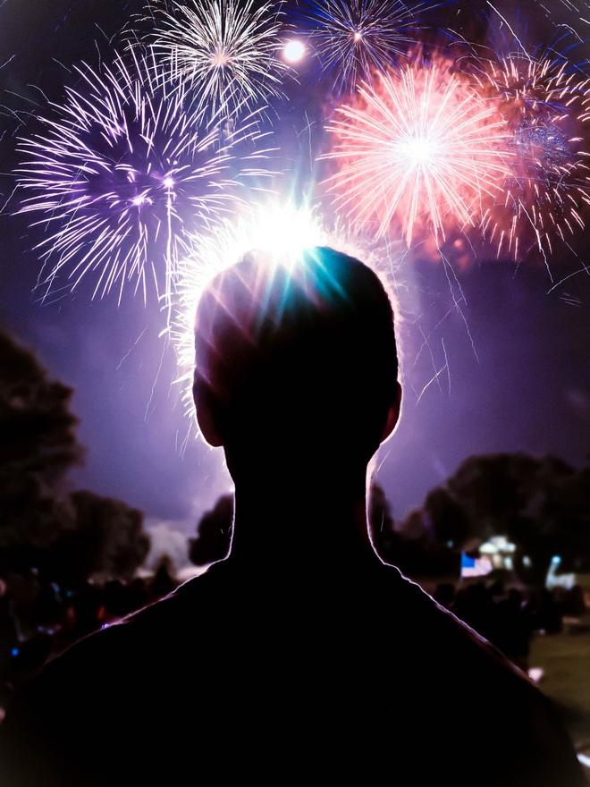 Đêm Giao thừa bắn pháo hoa, bật mí mẹo chụp tia pháo siêu độc chỉ dân chuyên sống ảo mới quen dùng - ảnh 8