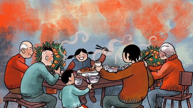 Hàng tá drama biếu tiền cha mẹ bên nội - bên ngoại dịp Tết: Tiền bạc không phân minh, ái tình dễ sứt mẻ! - ảnh 2