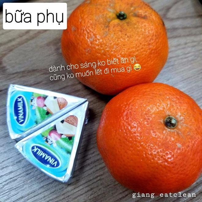 Cô gái Hà Nội chia sẻ cách ăn uống và tập luyện để mùa Tết không còn nỗi lo tăng cân mất kiểm soát - ảnh 5