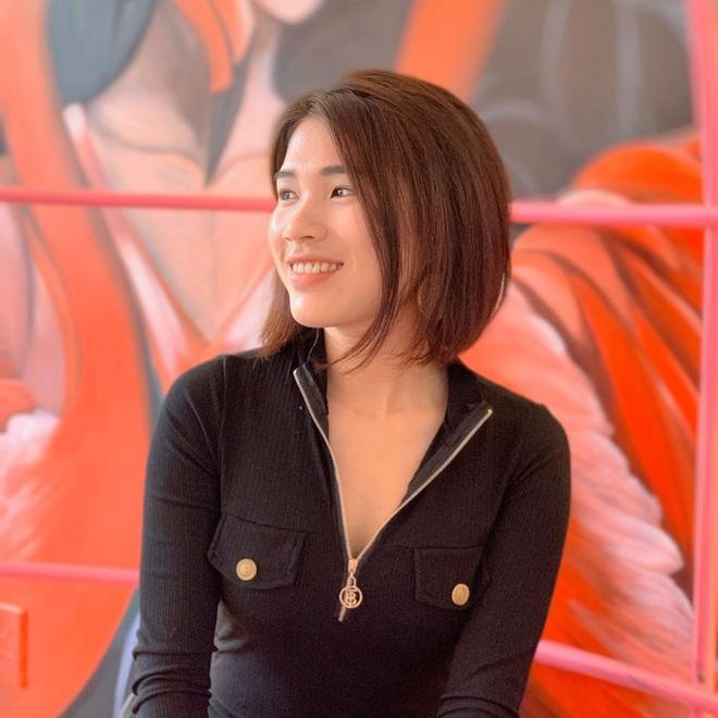 Cô gái Hà Nội chia sẻ cách ăn uống và tập luyện để mùa Tết không còn nỗi lo tăng cân mất kiểm soát - ảnh 1
