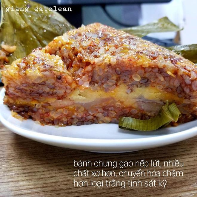 Cô gái Hà Nội chia sẻ cách ăn uống và tập luyện để mùa Tết không còn nỗi lo tăng cân mất kiểm soát - ảnh 4