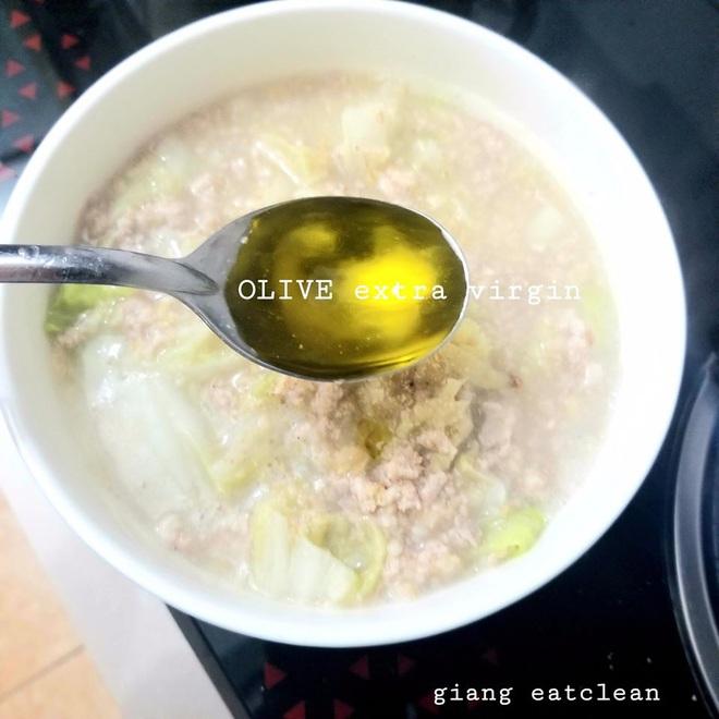 Cô gái Hà Nội chia sẻ cách ăn uống và tập luyện để mùa Tết không còn nỗi lo tăng cân mất kiểm soát - ảnh 9