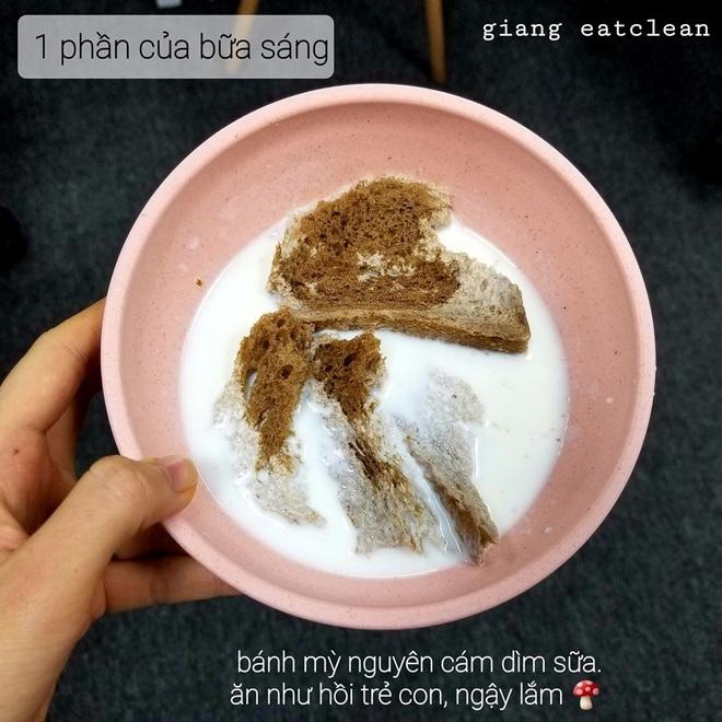 Cô gái Hà Nội chia sẻ cách ăn uống và tập luyện để mùa Tết không còn nỗi lo tăng cân mất kiểm soát - ảnh 8