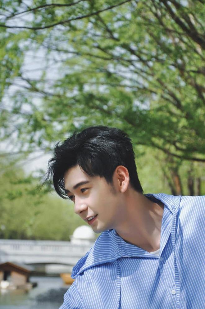 Điểm danh sương sương 9 diễn viên Hoa Ngữ tuổi Tý: Nhìn đâu cũng thấy trai nam thần đến gái xinh gái ngây ngất lòng người! - ảnh 9