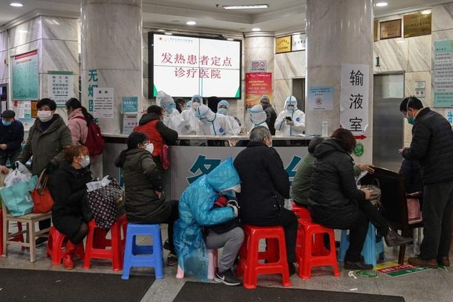 Du học sinh Trung Quốc vừa về nhà lại gặp virus Vũ Hán: Bữa ăn đoàn viên gượng gạo, người thân bị ốm cũng không dám đưa đi viện - ảnh 3