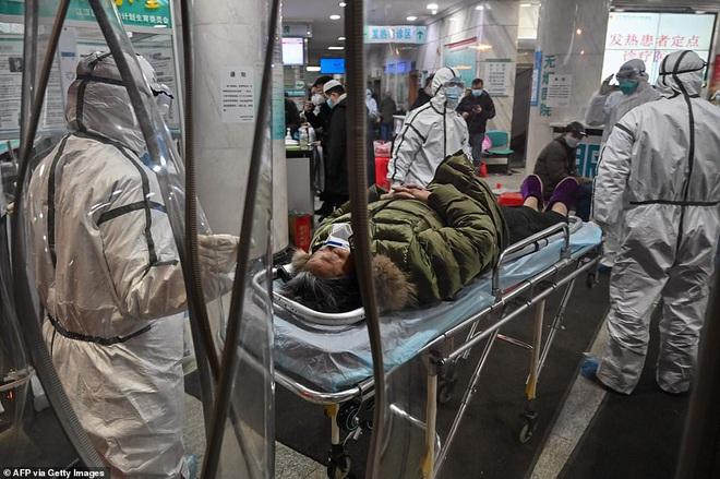 Bác sĩ BV Việt Đức đưa ra 10 lưu ý cho người dân trước tình hình bệnh dịch virus Corona lan rộng - ảnh 2