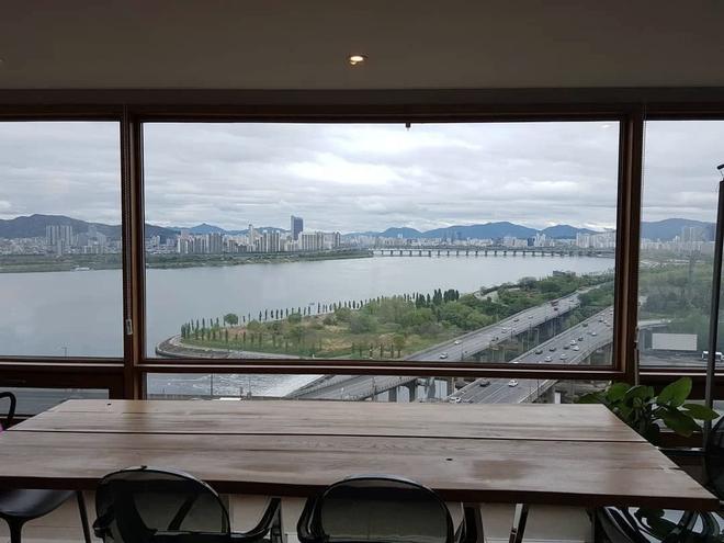 Hé lộ căn hộ V (BTS) dùng 92 tỷ tiền mặt để tậu: View ngắm trọn Seoul, an ninh nghiêm ngặt bảo vệ người giàu và nổi tiếng - ảnh 4