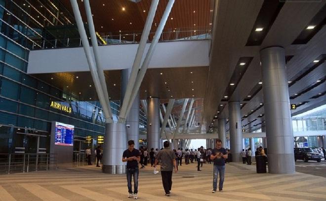 6 du khách Trung Quốc đang bị cách ly tại bệnh viện Đà Nẵng do bị sốt cao - ảnh 3