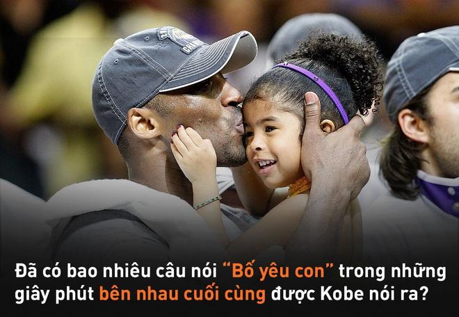 Sẽ khó khăn ra sao cho Kobe Bryant trong giờ phút sinh tử cùng con gái Gianna trước khi trực thăng phát nổ? - ảnh 3