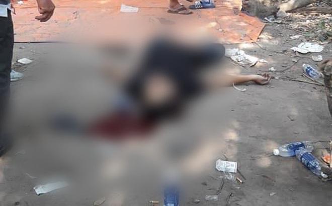 Nóng: Nổ súng ở vùng ven Sài Gòn, ít nhất 4 người tử vong - ảnh 2