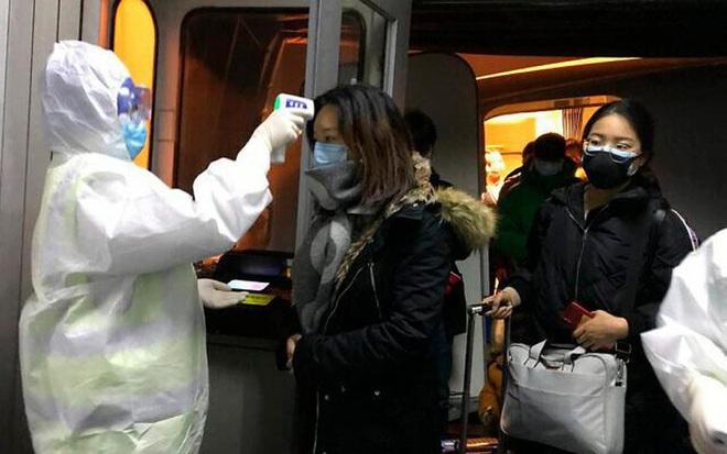 Yêu cầu rà soát lao động làm việc tại Trung Quốc để chủ động chống virus Corona - ảnh 1