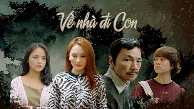 WeChoice Awards 2019: Lộ diện top 5 phim truyền hình Việt xuất sắc của năm, đáng gờm nhất là Về Nhà Đi Con? - Ảnh 2.
